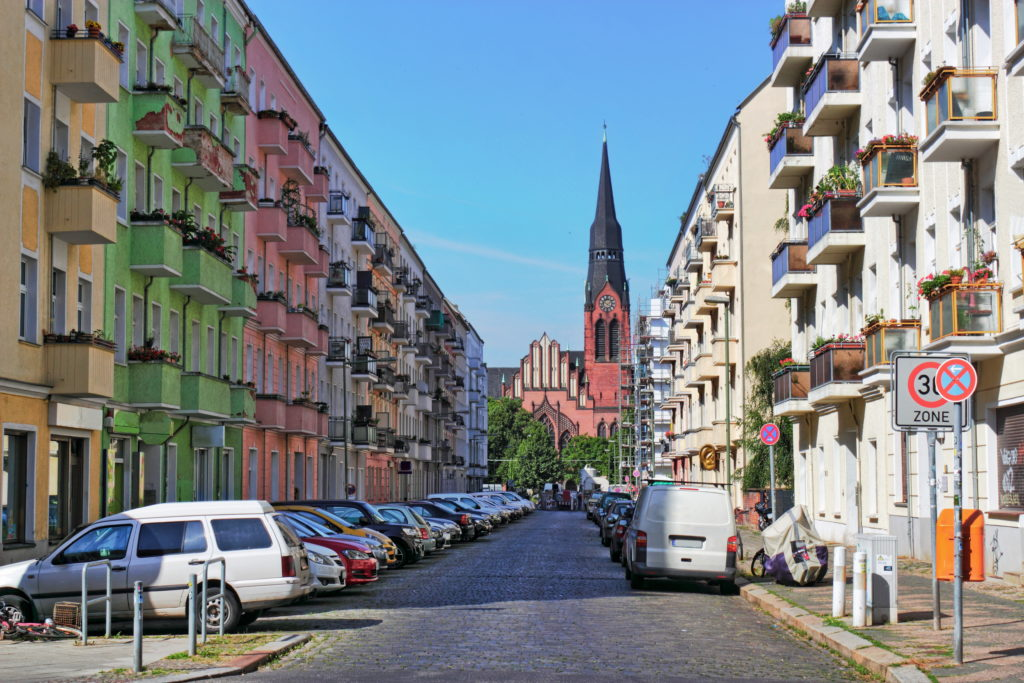 Puff Berlin Friedrichshain